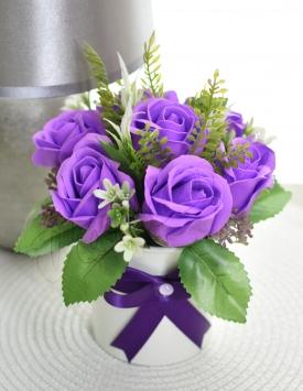 Muilo gėlės. Kompozicija MGK84