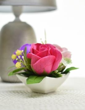 Muilo gėlės. Kompozicija MGK97