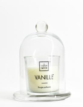 Aromatinė žvakė su gaubtu...