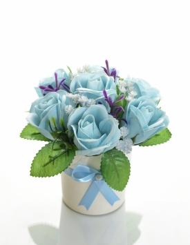 Muilo gėlės. Kompozicija MGK68