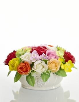 Muilo gėlės. Kompozicija...