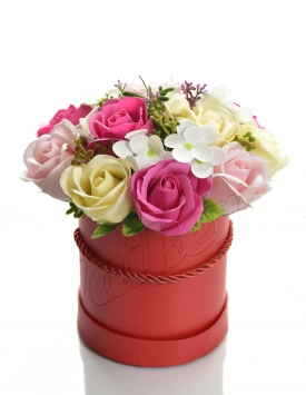 copy of Soap flowers....
