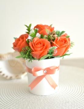Muilo gėlės. Kompozicija MGK19