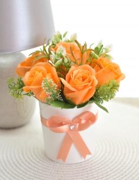 Muilo gėlės. Kompozicija MGK28