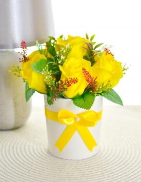 Muilo gėlės. Kompozicija MGK13