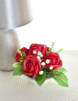 Muilo gėlės. Kompozicija MGK34