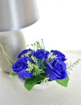 Muilo gėlės. Kompozicija MGK40
