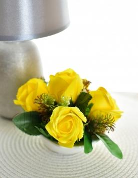 Muilo gėlės. Kompozicija MGK41