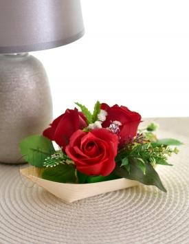 Muilo gėlės. Kompozicija MGK43