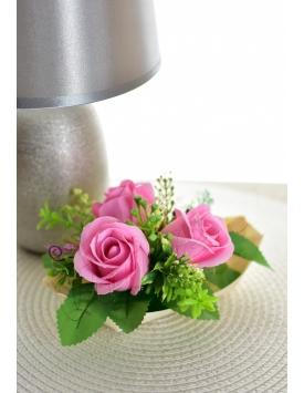 Muilo gėlės. Kompozicija MGK15