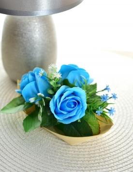 Muilo gėlės. Kompozicija MGK47
