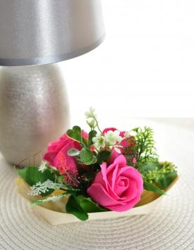 Muilo gėlės. Kompozicija MGK48