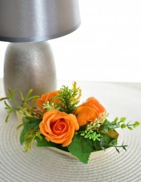 Muilo gėlės. Kompozicija MGK49