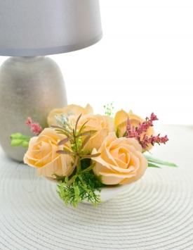 Muilo gėlės. Kompozicija MGK22