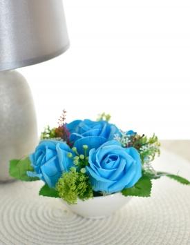 Muilo gėlės. Kompozicija MGK20