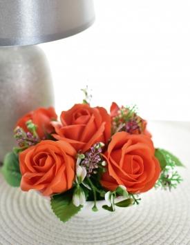 Muilo gėlės. Kompozicija MGK64