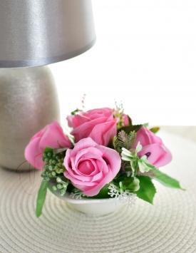 Muilo gėlės. Kompozicija MGK65