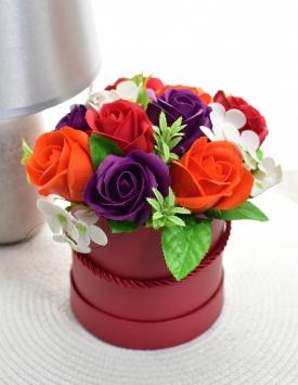 Muilo gėlės. Kompozicija MGK71