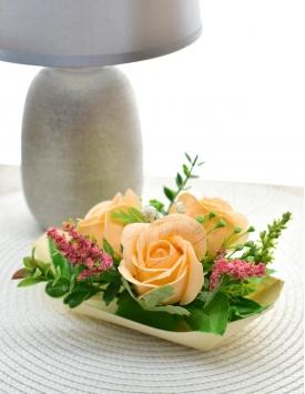 Muilo gėlės. Kompozicija MGK16