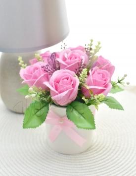 Muilo gėlės. Kompozicija MGK14