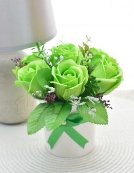 Muilo gėlės. Kompozicija MGK08