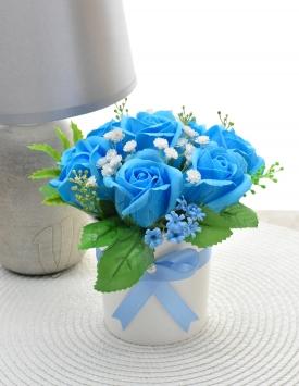 Muilo gėlės. Kompozicija MGK12